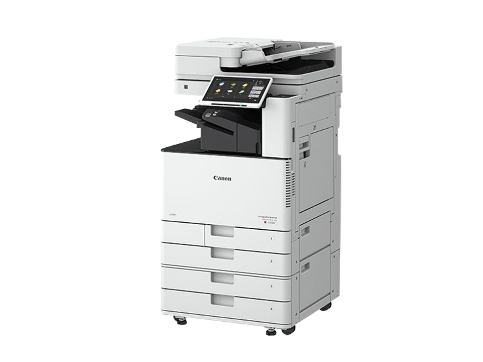 Canon imageRUNNER <span></noscript>ADVANCE DX C3700 Series</span>