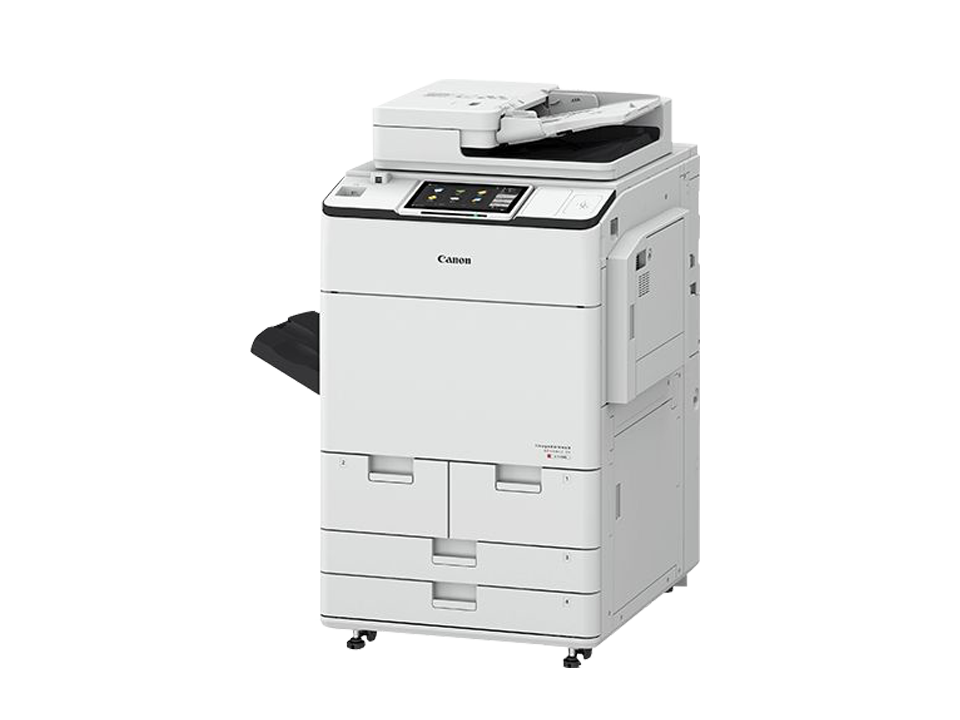 Canon imageRUNNER <span></noscript>ADVANCE DX C7700 Series</span>